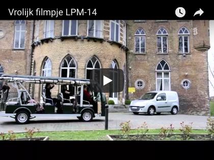 Bringo - LPM14 video