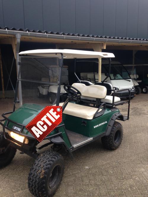 Gebruikte Golfkar Kopen Golfkar Occasions Bringo Electric Vehicles